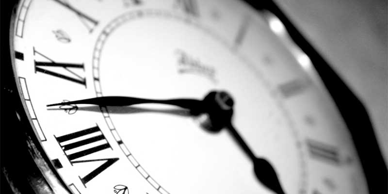 9 Tips For Managing Time Effectively