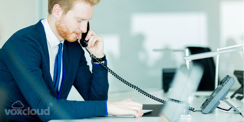 5 reasons why a Hosted VoIP Telephone System Is Critical For Small Businesses
