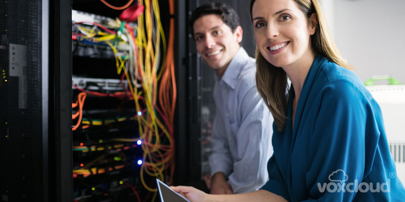 The importance of choosing the right business VoIP provider