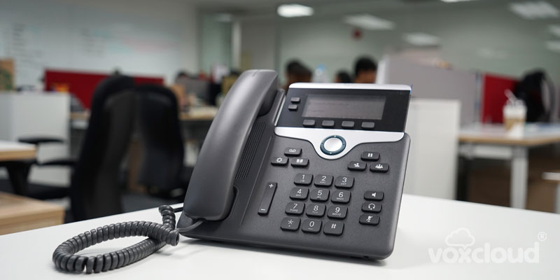 The 5 best features of a Cloud VoIP Phone System