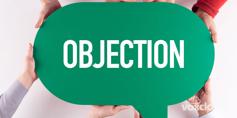 How to overcome objections