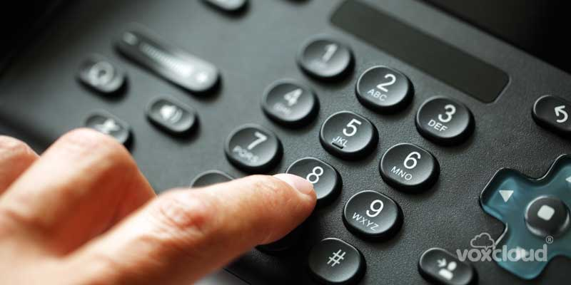 Is an 0800 number a good phone number for my business?