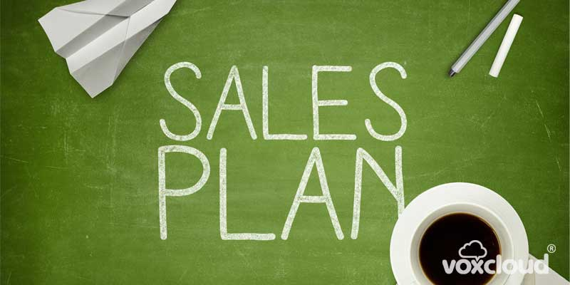 How to plan a sales call