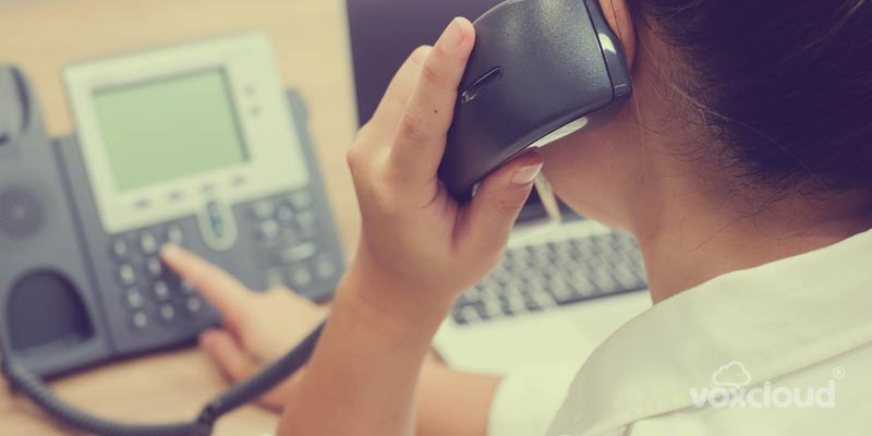 Why it's time to switch from a traditional phone system to a Hosted VoIP phone system