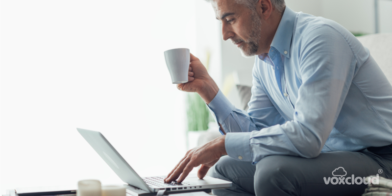 Remote workers can increase productivity and save you money