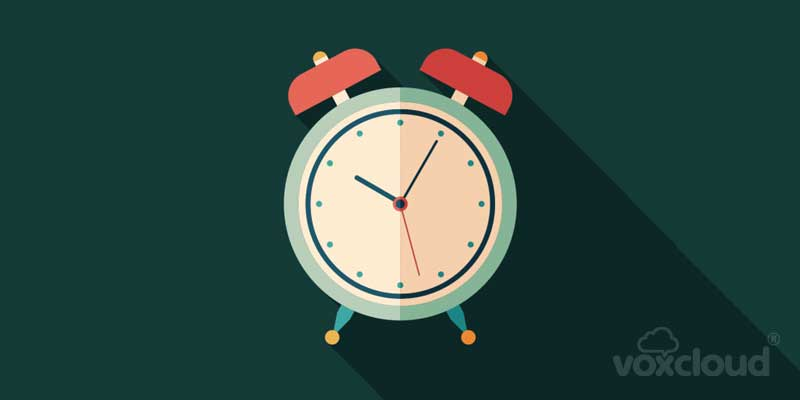 Time management: Top tips to improve your performance