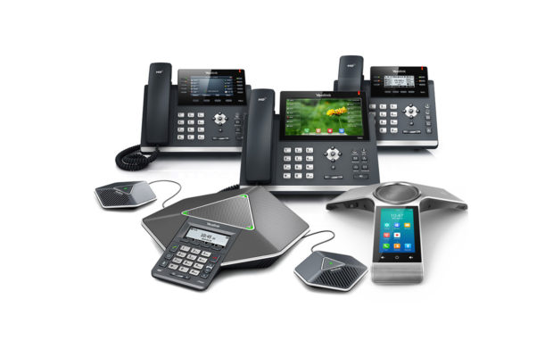 Business Benefits of VoIP
